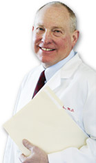 Dr. Larry McCleary