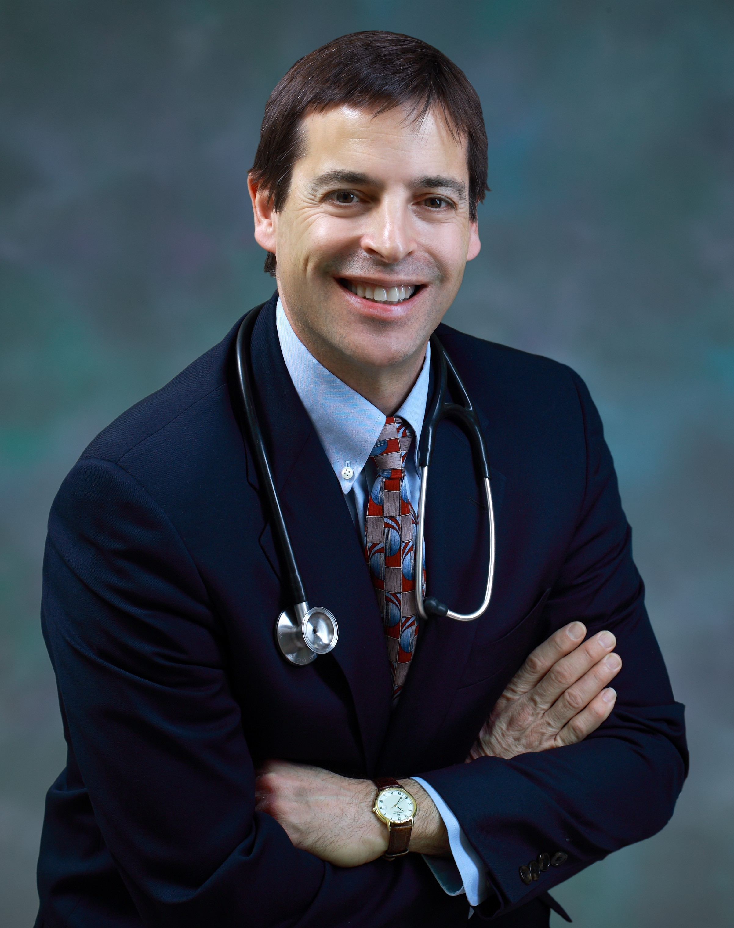Dr. Matt Narrett, Chief Medical Officer for Erickson Living®