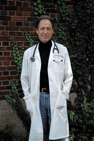 Cardiologist Dr. Richard Schneider