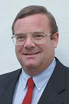Career Management Consultant Brad Taft