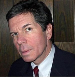 Dr. Michael Zey